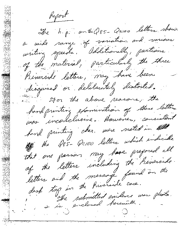 formal ending to cover letter